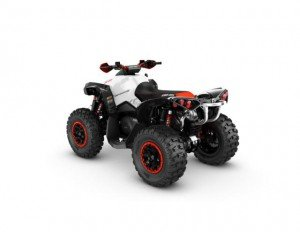 2017 Renegade X xc 1000R White, Black Can-Am Red_3-4 back_jpg