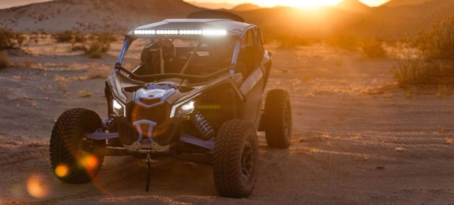 Maverick X3 X RC