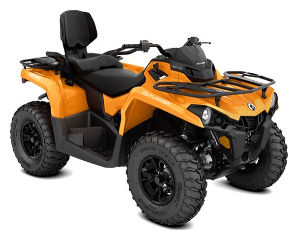 Outlander MAX DPS 570 Orange — 9 990 EUR*
